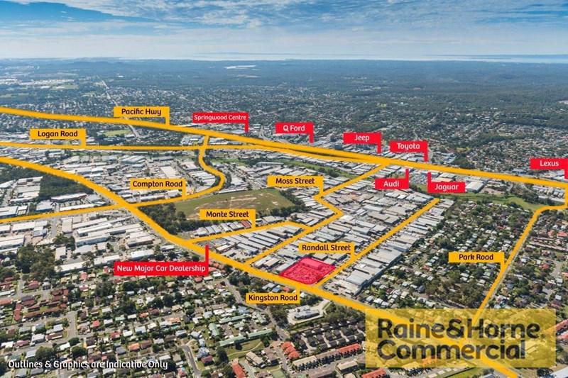 200 Kingston Road SLACKS CREEK QLD 4127