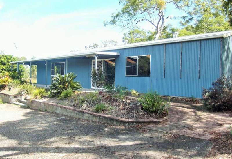 2591 Round Hill Road AGNES WATER QLD 4677