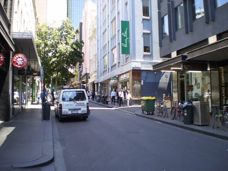 209 Elizabeth Street MELBOURNE VIC 3000
