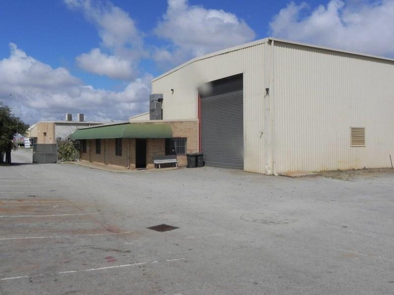 Unit 6 / 329 Collier Road BASSENDEAN WA 6054