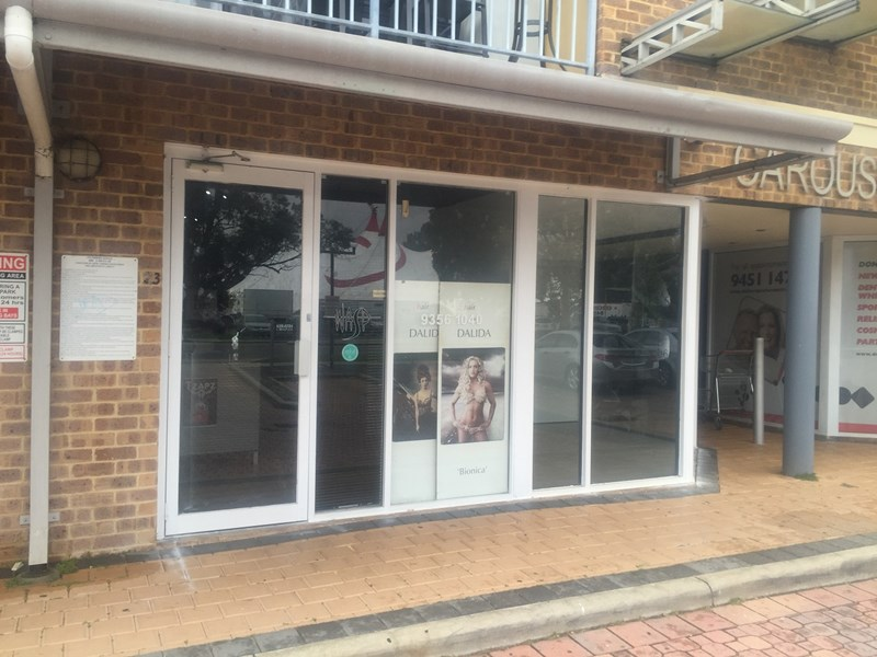 Shop 23/53 Cecil Avenune CANNINGTON WA 6107