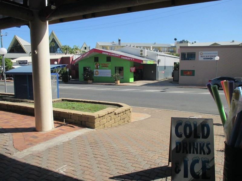 Shop 2 400 Shute Harbour Road AIRLIE BEACH QLD 4802