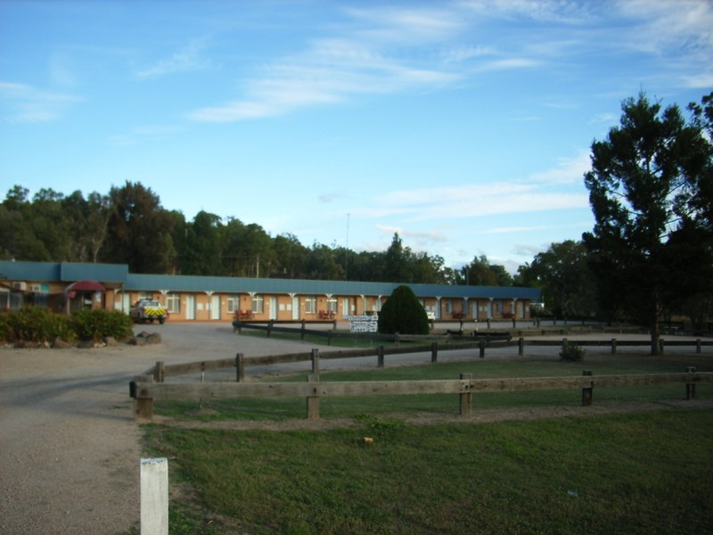 Warialda Nsw 2402 Hotel Amp Leisure Property For Sale