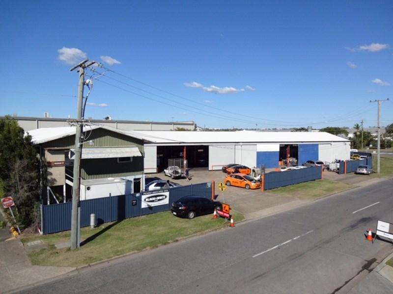 38 Theodore Street EAGLE FARM QLD 4009