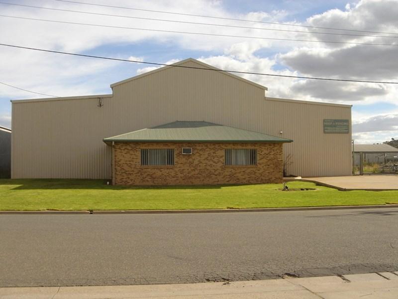 13 Riedell Street WAGGA WAGGA NSW 2650