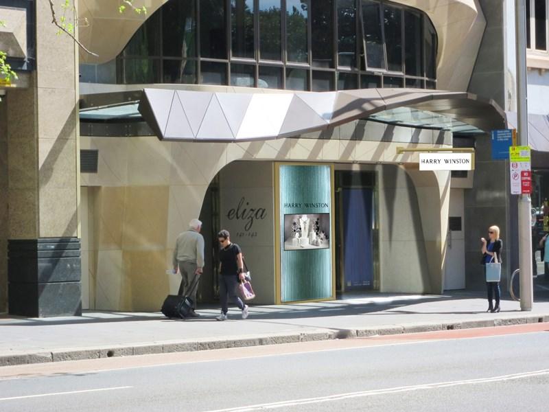 141 Elizabeth Street SYDNEY NSW 2000