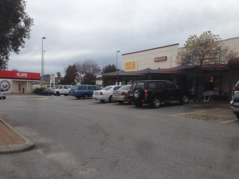 Champion Drive Shopping Centre ARMADALE WA 6112