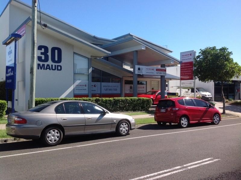 Unit 1a/30 Maud Street MAROOCHYDORE QLD 4558