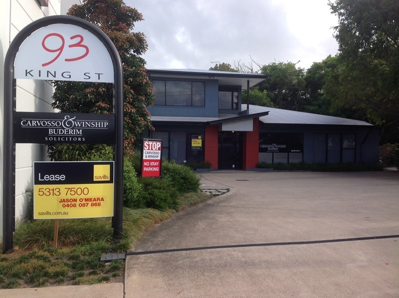 Tenancy B/93 King Street BUDERIM QLD 4556