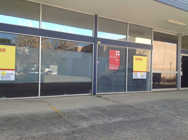 6/7/13-15 Townsville Street FYSHWICK ACT 2609