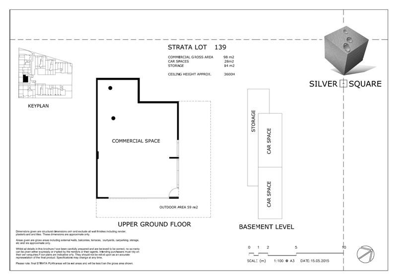Shop 139 Beaconsfield Street SILVERWATER NSW 2128