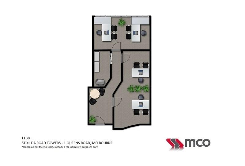 Suite 1138/1 Queens Road MELBOURNE 3004 VIC 3004