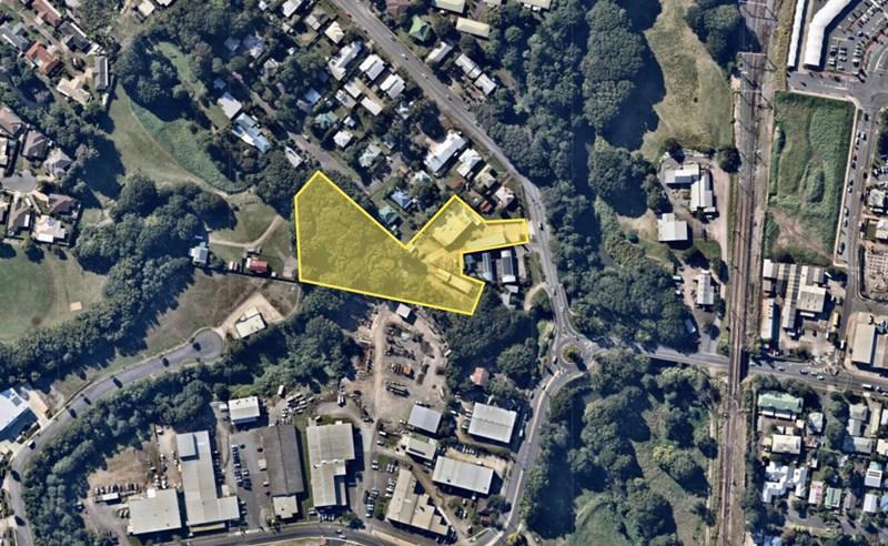 1 Laurel Avenue NAMBOUR QLD 4560