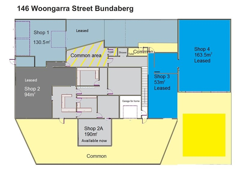 146 Woongarra Street BUNDABERG WEST QLD 4670