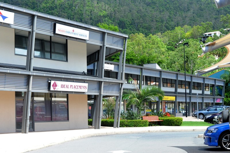 Whitsunday Business Centre - 228-230 Shute Harbour Road CANNONVALE QLD 4802