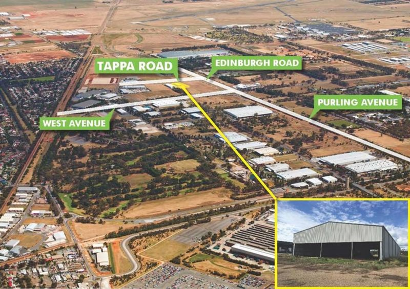 Lot 118 Tappa Road EDINBURGH SA 5111