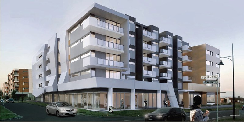 130 La Scala Avenue MARIBYRNONG VIC 3032