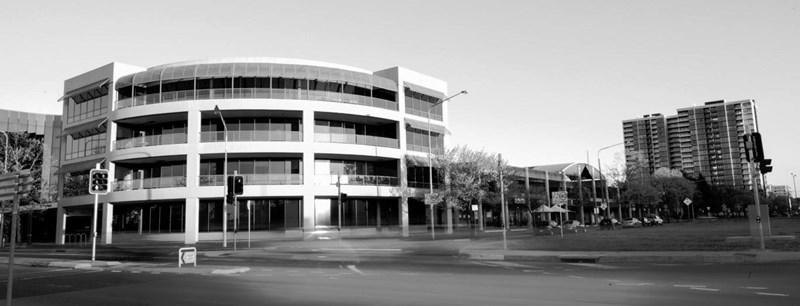 Building 3/5 Chandler street BELCONNEN ACT 2617