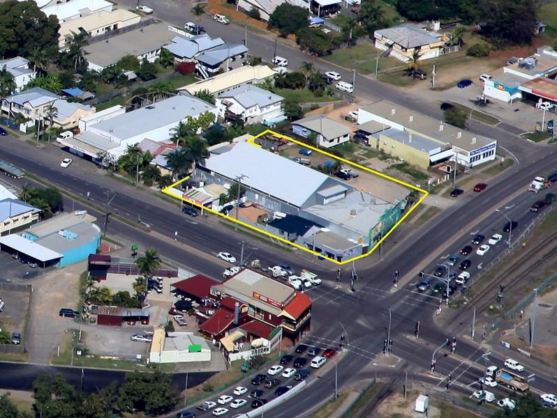 1 Railway Avenue RAILWAY ESTATE QLD 4810