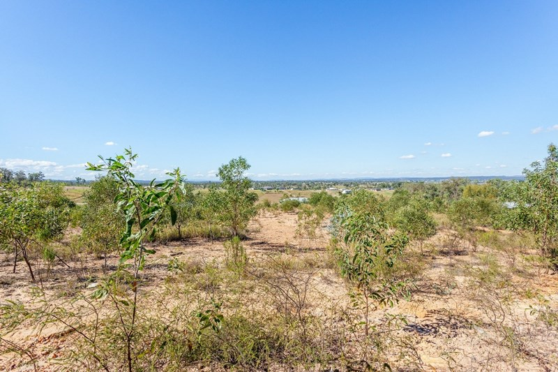Lot 997 Wilkinson Place GRANTHAM QLD 4347