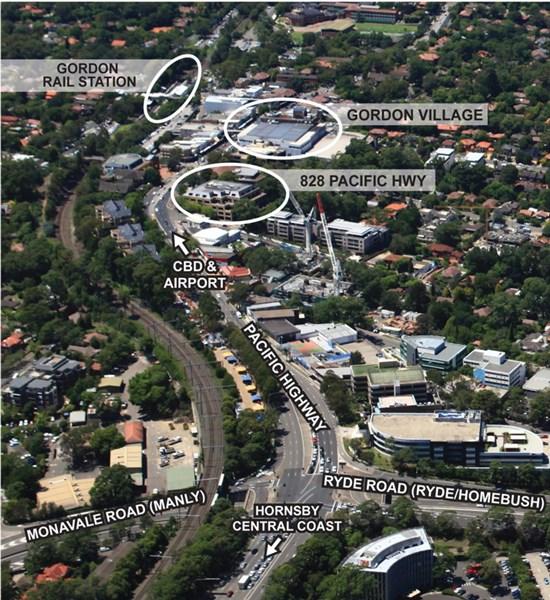 GORDON NSW 2072