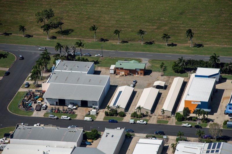 5 Peace Street PAGET QLD 4740