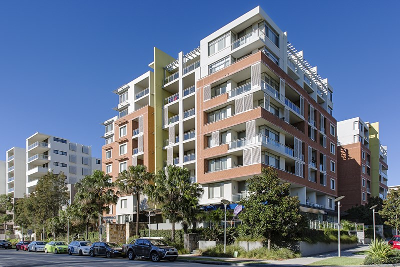 Retail Inv/1 The Piazza WENTWORTH POINT NSW 2127