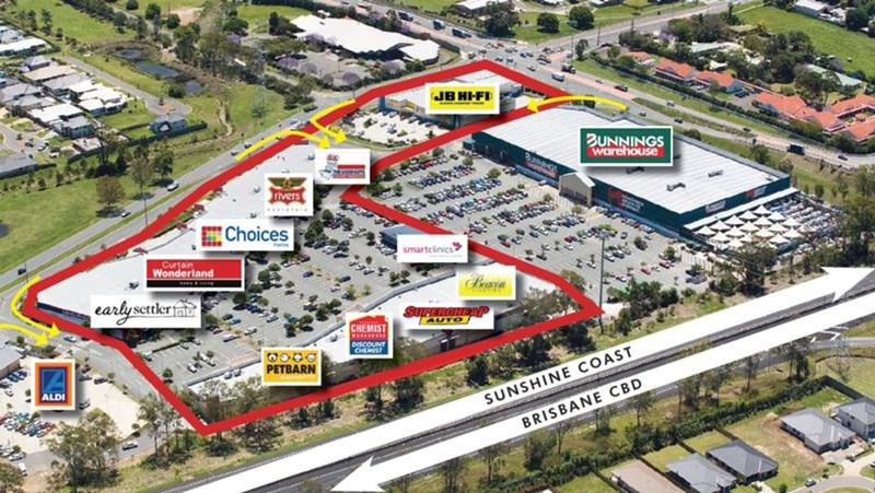 1925 Gympie Road CARSELDINE QLD 4034