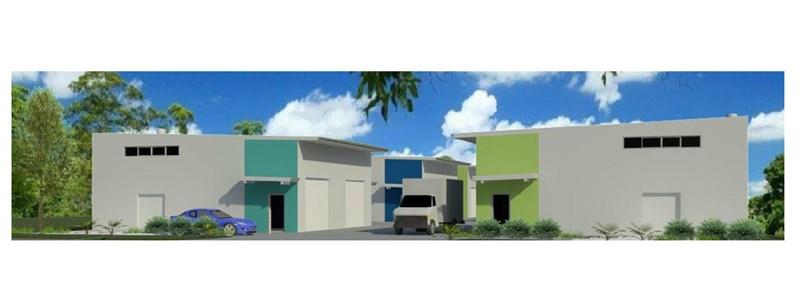 Shed 3/43-45 Lysaght Street COOLUM BEACH QLD 4573