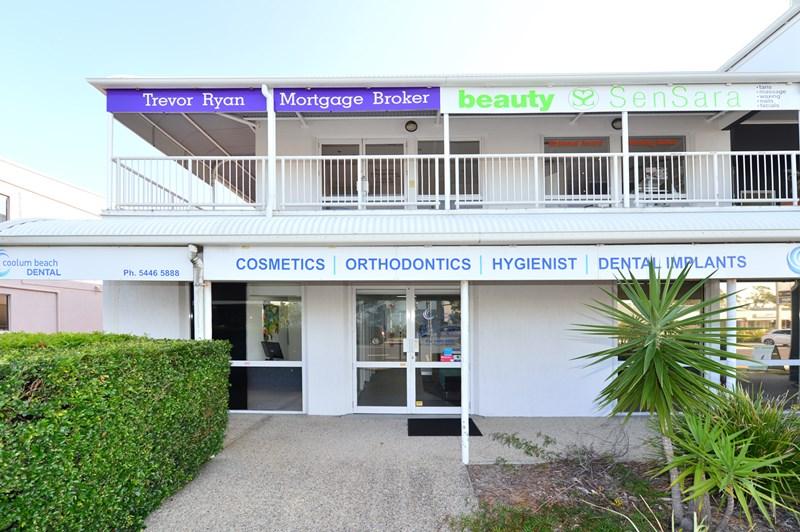 Suite 1/5-7 Birtwill Street COOLUM BEACH QLD 4573