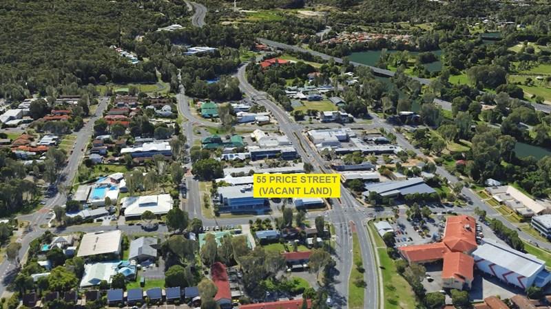 55 Price Street NERANG QLD 4211