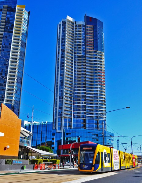 1303/56 Scarborough Street SOUTHPORT QLD 4215