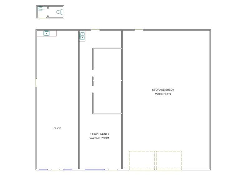 46-50 Crocker Street BORDERTOWN SA 5268