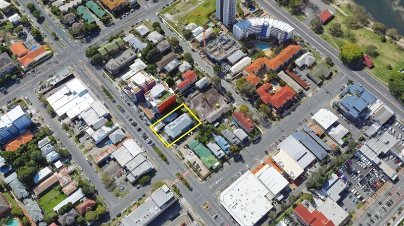 163 Scarborough Street SOUTHPORT QLD 4215