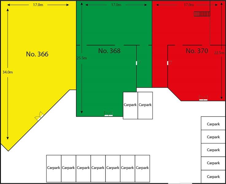 366-368 Main North Road BLAIR ATHOL SA 5084