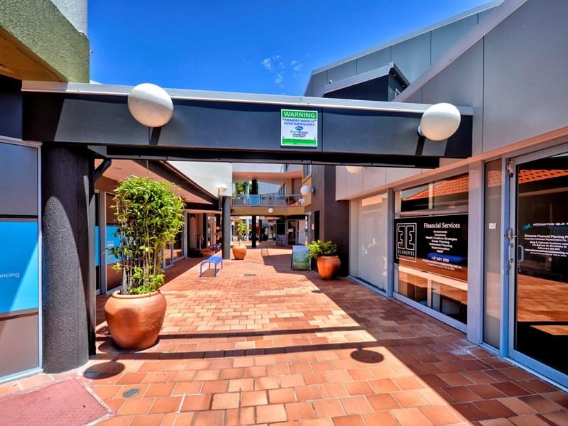 Office 1-2/51-55 Bulcock Street CALOUNDRA QLD 4551