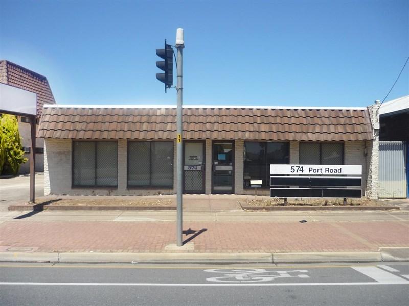 574 Port Road ALLENBY GARDENS SA 5009