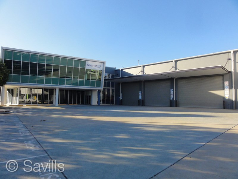 Building 1/31 Archimedes Place MURARRIE QLD 4172