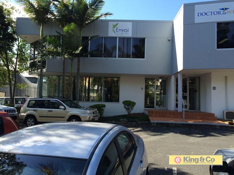 HERSTON QLD 4006