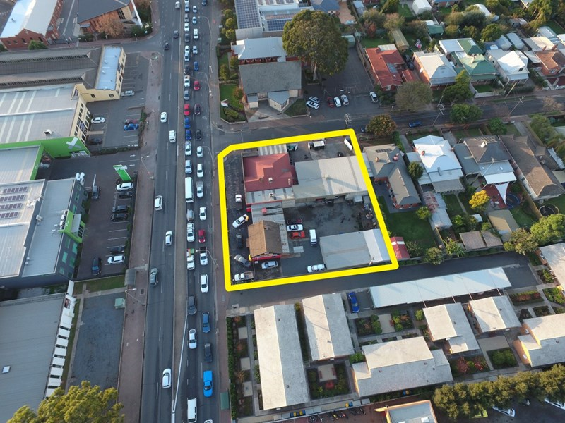 837-839 South Road CLARENCE GARDENS SA 5039
