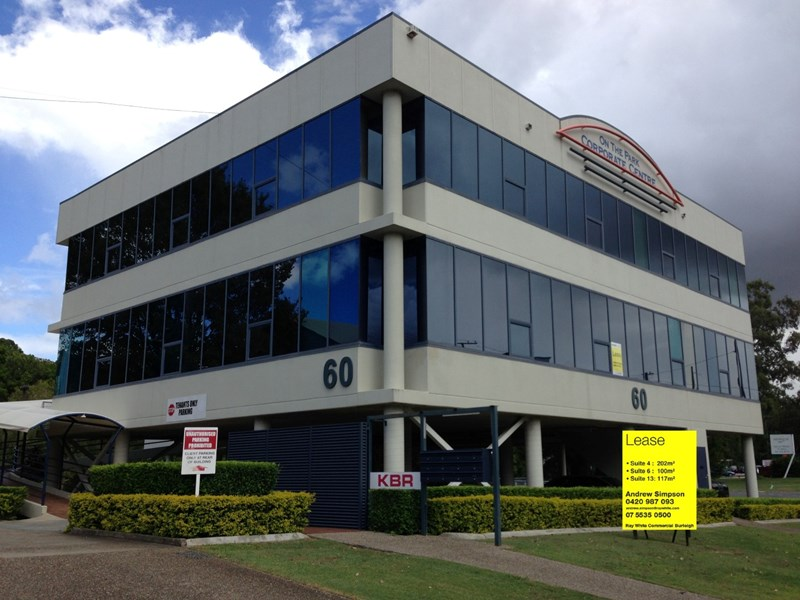 60 Nerang Street NERANG QLD 4211