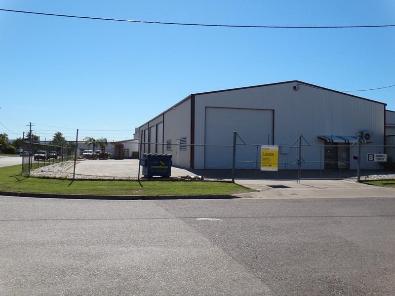 8 Carroll Street MOUNT LOUISA QLD 4814