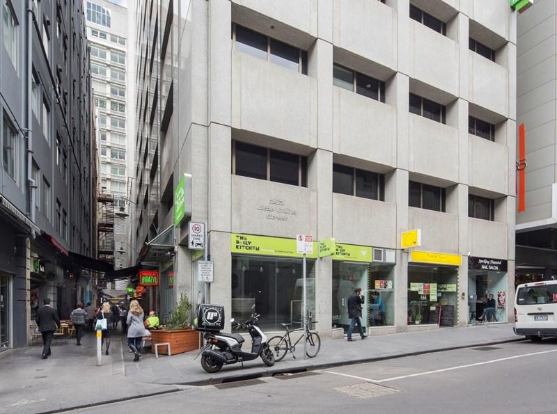 Shop 3/353 Little Collins Street MELBOURNE VIC 3000