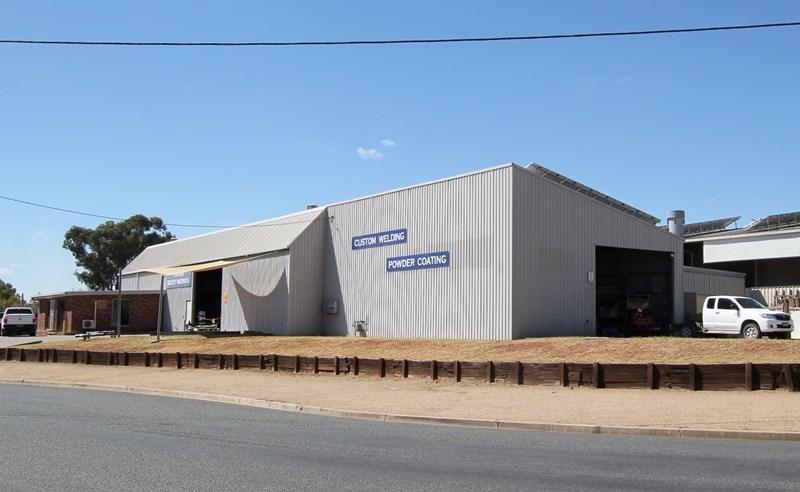 1 Cheshire Street WAGGA WAGGA NSW 2650