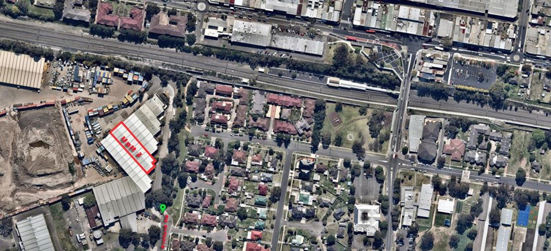 2/171-173 Orchard  Road CHESTER HILL NSW 2162