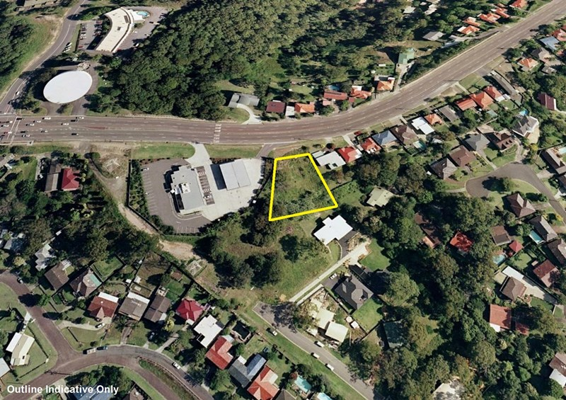 327 Pacific Highway HIGHFIELDS NSW 2289