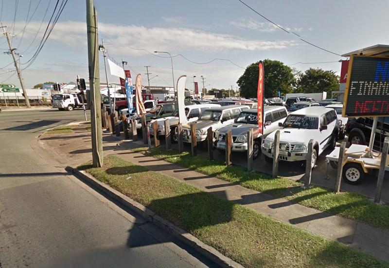 972 Beaudesert Road COOPERS PLAINS QLD 4108
