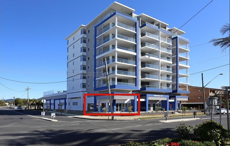 Shop 31/87 Ocean Parade COFFS HARBOUR NSW 2450