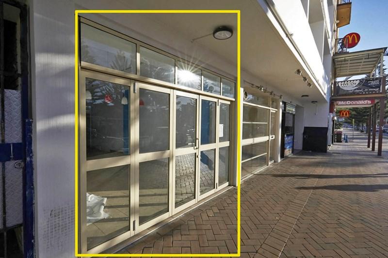 2/190 Arden Street COOGEE NSW 2034