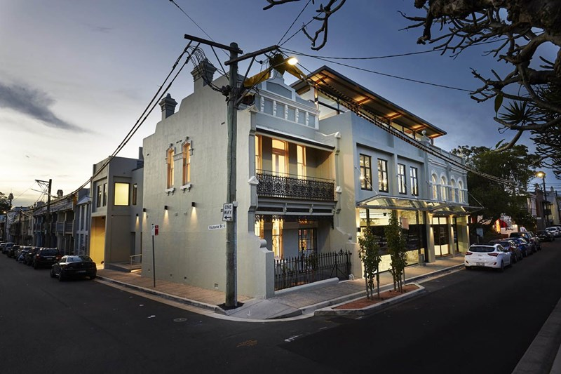 2-8 Elizabeth Street PADDINGTON NSW 2021